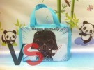 Tas Resleting Starwars