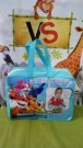 Tas Ultah Resleting Super Wings