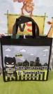 Tas Ultah Custom Batman Cartoon